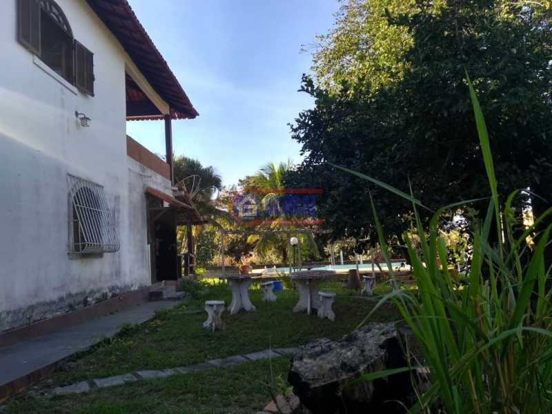 J 2 - Casa 3 quartos à venda São José do Imbassaí, Maricá - R$ 385.000 - MACA30173 - 23