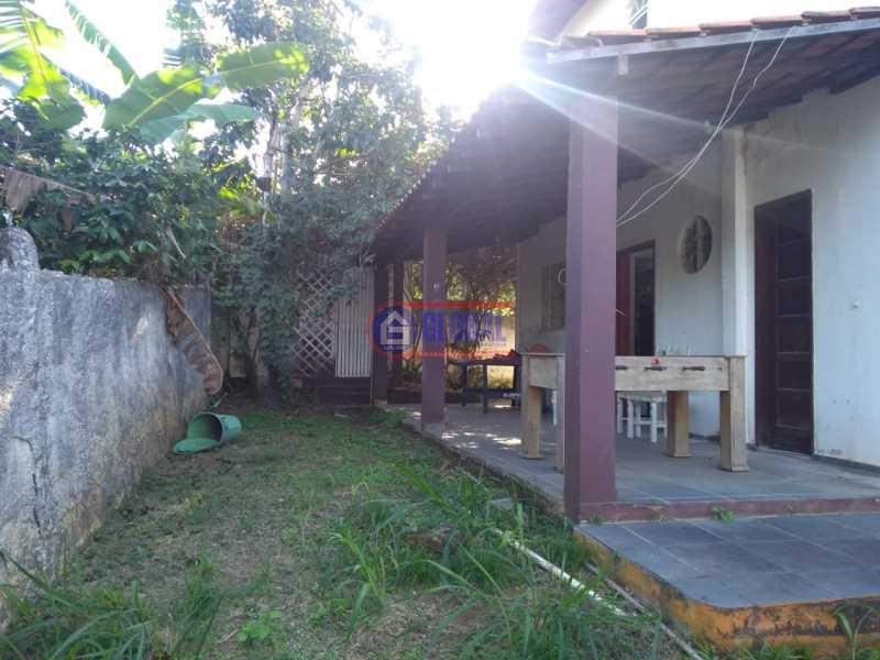 J 3 - Casa 3 quartos à venda São José do Imbassaí, Maricá - R$ 385.000 - MACA30173 - 24