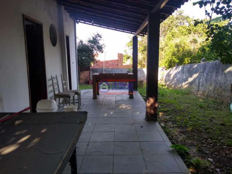 J 4 - Casa 3 quartos à venda São José do Imbassaí, Maricá - R$ 385.000 - MACA30173 - 25