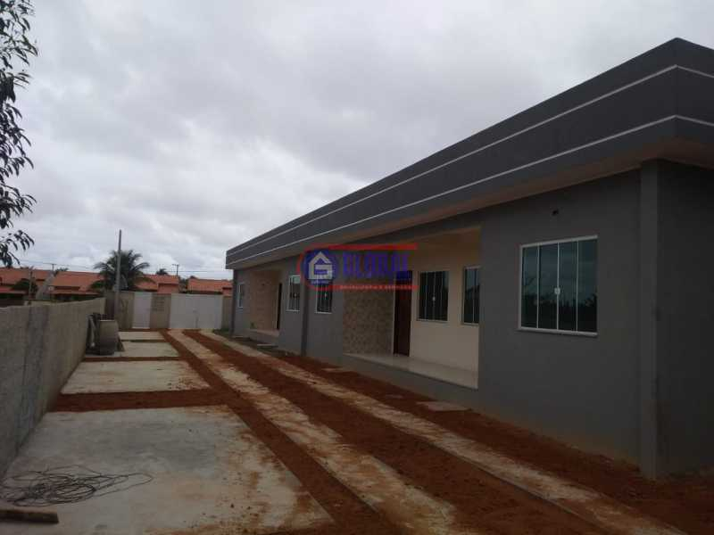 A 2 - Casa 2 quartos à venda Parque Nanci, Maricá - R$ 185.000 - MACA20382 - 3
