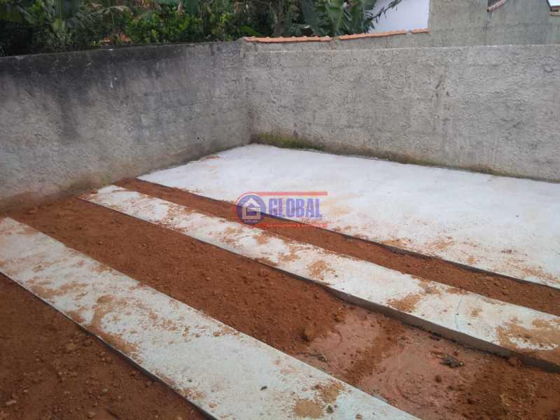 A 3 - Casa 2 quartos à venda Parque Nanci, Maricá - R$ 185.000 - MACA20382 - 4