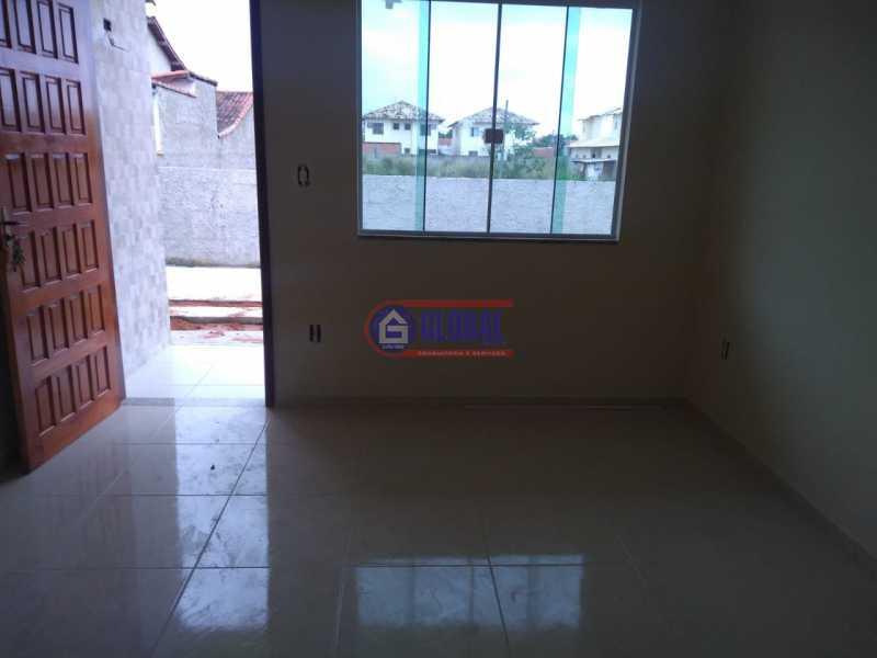 B 2 - Casa 2 quartos à venda Parque Nanci, Maricá - R$ 185.000 - MACA20382 - 7