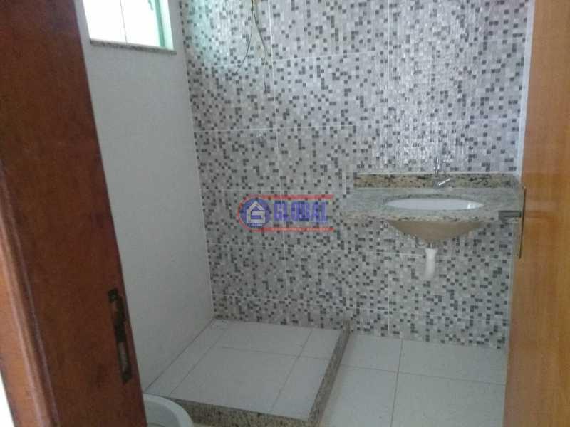 C - Casa 2 quartos à venda Parque Nanci, Maricá - R$ 185.000 - MACA20382 - 8