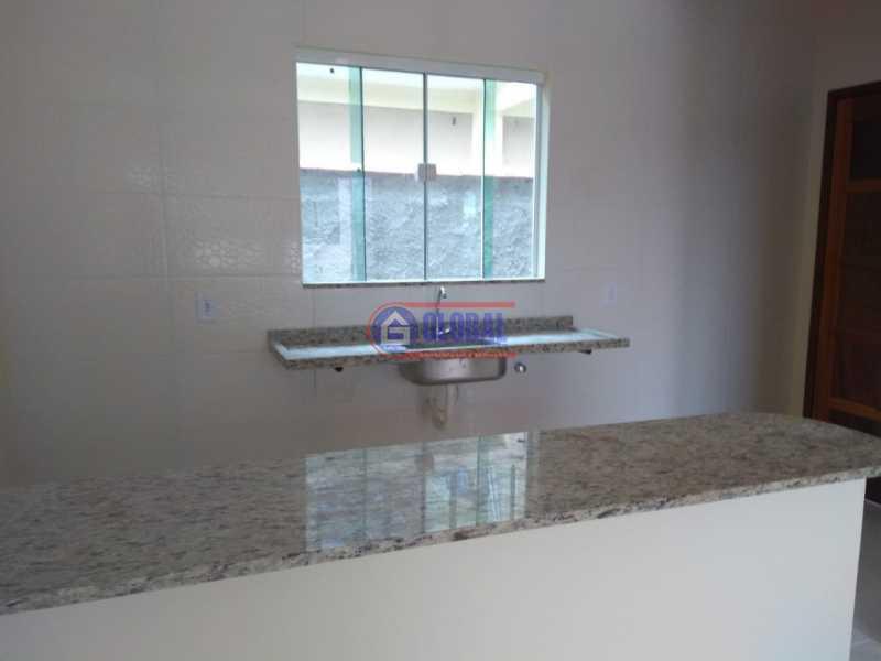 F 1 - Casa 2 quartos à venda Parque Nanci, Maricá - R$ 185.000 - MACA20382 - 11
