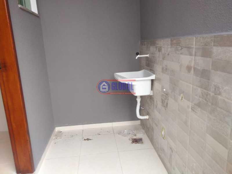 G 1 - Casa 2 quartos à venda Parque Nanci, Maricá - R$ 185.000 - MACA20382 - 13