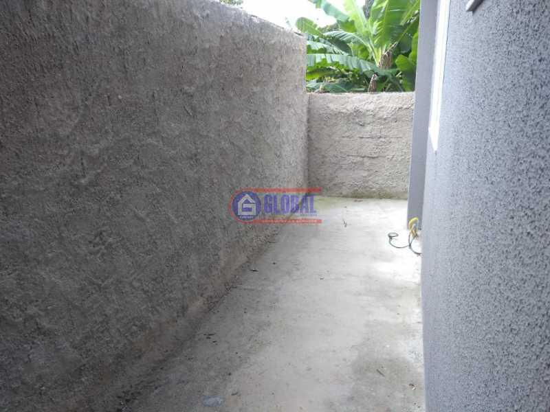 H - Casa 2 quartos à venda Parque Nanci, Maricá - R$ 185.000 - MACA20382 - 15