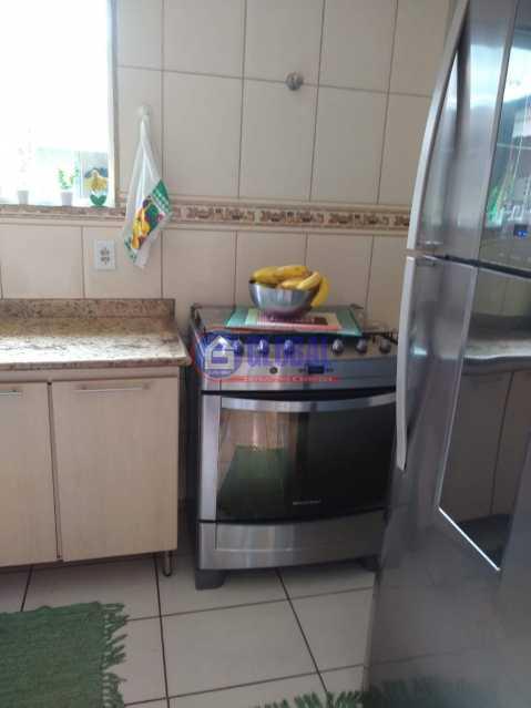 2c791011-2680-4757-8ba7-cfbc09 - Casa em Condomínio 4 quartos à venda Ponta Grossa, Maricá - R$ 550.000 - MACN40017 - 15