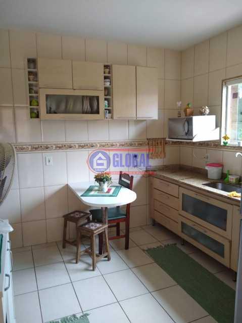 3e0ac8c5-0b27-4fba-8460-aa6355 - Casa em Condomínio 4 quartos à venda Ponta Grossa, Maricá - R$ 550.000 - MACN40017 - 14