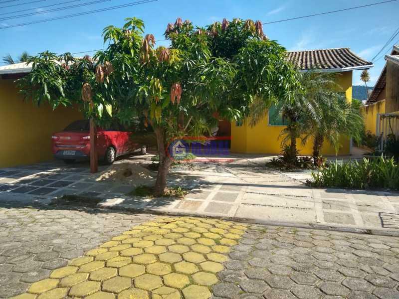 6bfbcf7a-b871-4bdb-9b3b-5ab2e6 - Casa em Condomínio 4 quartos à venda Ponta Grossa, Maricá - R$ 550.000 - MACN40017 - 5