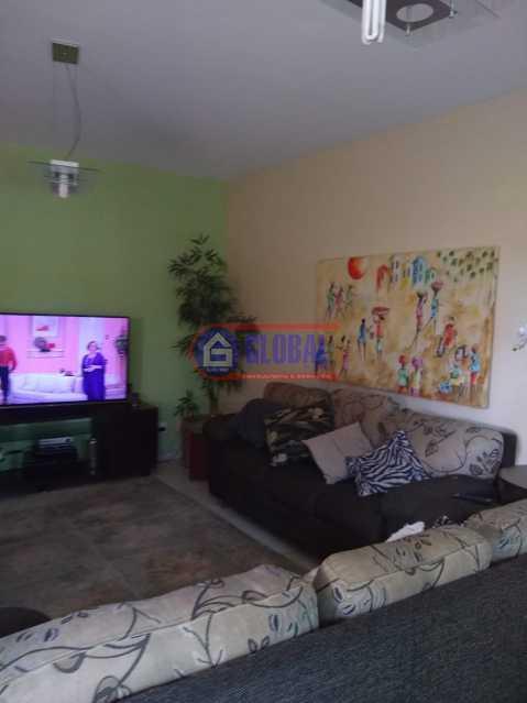 7bfa4781-dc24-4a5b-a109-57d282 - Casa em Condomínio 4 quartos à venda Ponta Grossa, Maricá - R$ 550.000 - MACN40017 - 6