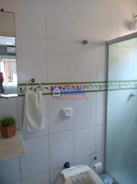 8ead8911-3804-4581-b963-ed88c6 - Casa em Condomínio 4 quartos à venda Ponta Grossa, Maricá - R$ 550.000 - MACN40017 - 13