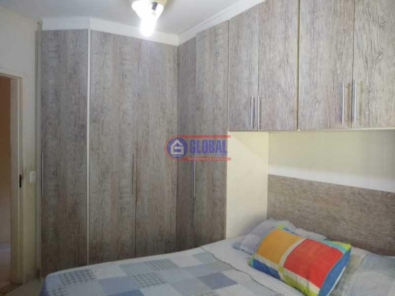 8f1a7020-9868-4fe8-8541-46b2ce - Casa em Condomínio 4 quartos à venda Ponta Grossa, Maricá - R$ 550.000 - MACN40017 - 11