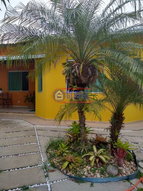 9d8a6f92-9eee-4b8a-87f5-8711f2 - Casa em Condomínio 4 quartos à venda Ponta Grossa, Maricá - R$ 550.000 - MACN40017 - 4