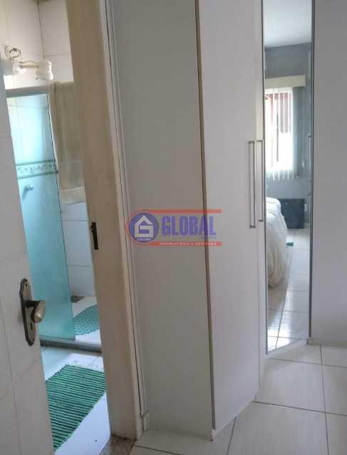 9e7e21c6-6351-4a0c-ae68-9cf289 - Casa em Condomínio 4 quartos à venda Ponta Grossa, Maricá - R$ 550.000 - MACN40017 - 8