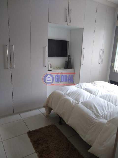 811bbe3a-9c1b-442c-a981-7233cc - Casa em Condomínio 4 quartos à venda Ponta Grossa, Maricá - R$ 550.000 - MACN40017 - 9