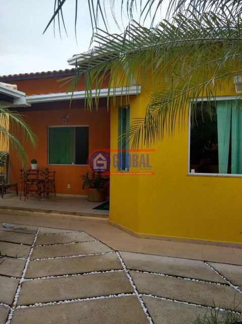 065105b6-de46-44e6-92ec-cd43ba - Casa em Condomínio 4 quartos à venda Ponta Grossa, Maricá - R$ 550.000 - MACN40017 - 1