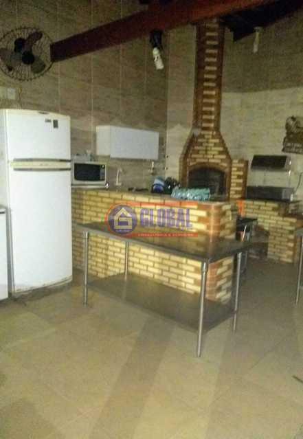 71410255-5f4f-4e61-ac11-62fdf5 - Casa em Condomínio 4 quartos à venda Ponta Grossa, Maricá - R$ 550.000 - MACN40017 - 17