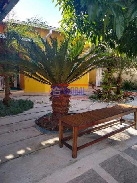 fe37b2ce-bcef-4d45-88a7-a26a45 - Casa em Condomínio 4 quartos à venda Ponta Grossa, Maricá - R$ 550.000 - MACN40017 - 20