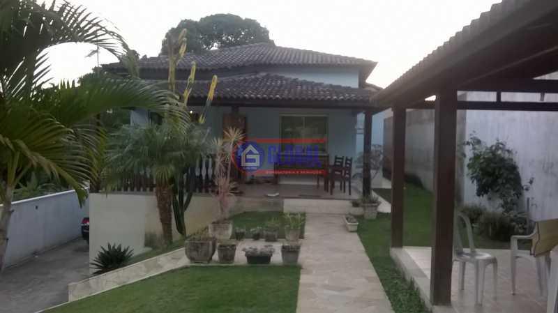 WP_20180516_014 - Casa 3 quartos à venda Condado de Maricá, Maricá - R$ 590.000 - MACA30175 - 1