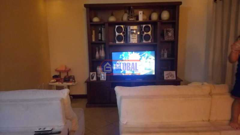 abe96218-cc92-4d6d-a4de-713059 - Casa 3 quartos à venda Flamengo, Maricá - R$ 580.000 - MACA30176 - 3