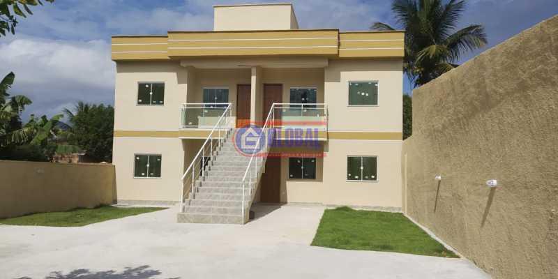A 1 - Apartamento 2 quartos à venda São José do Imbassaí, Maricá - R$ 185.000 - MAAP20131 - 1
