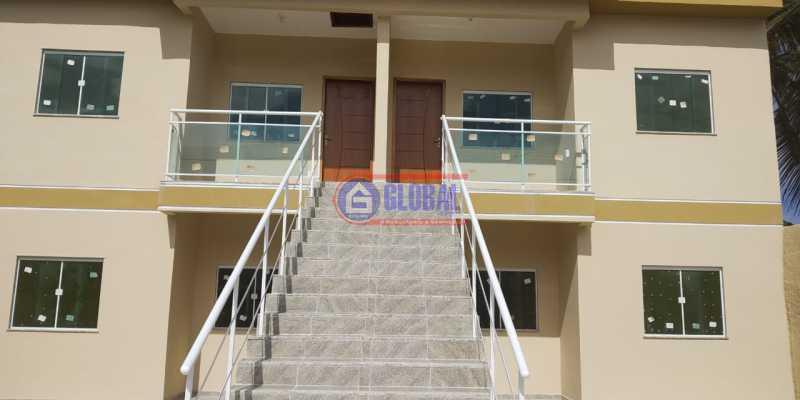 A 2 - Apartamento 2 quartos à venda São José do Imbassaí, Maricá - R$ 185.000 - MAAP20131 - 3