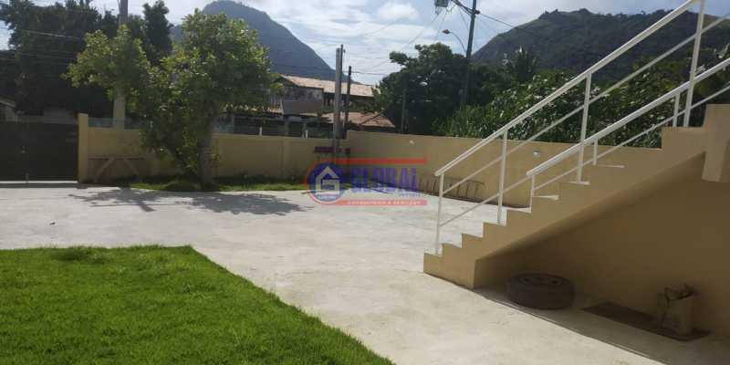 A 4 - Apartamento 2 quartos à venda São José do Imbassaí, Maricá - R$ 185.000 - MAAP20131 - 5