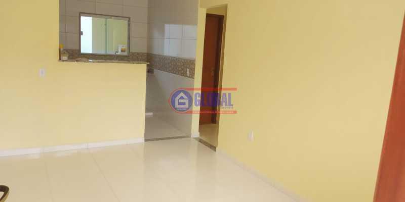 B - Apartamento 2 quartos à venda São José do Imbassaí, Maricá - R$ 185.000 - MAAP20131 - 6