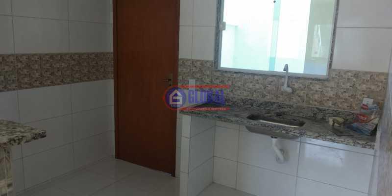 C 1 - Apartamento 2 quartos à venda São José do Imbassaí, Maricá - R$ 185.000 - MAAP20131 - 7