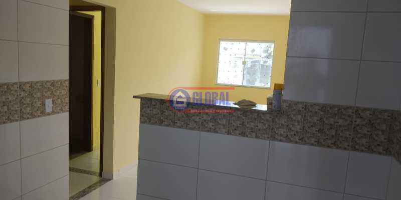 C 2 - Apartamento 2 quartos à venda São José do Imbassaí, Maricá - R$ 185.000 - MAAP20131 - 8