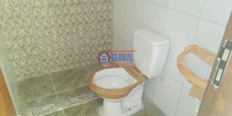 D - Apartamento 2 quartos à venda São José do Imbassaí, Maricá - R$ 185.000 - MAAP20131 - 9
