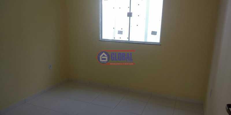 E - Apartamento 2 quartos à venda São José do Imbassaí, Maricá - R$ 185.000 - MAAP20131 - 10