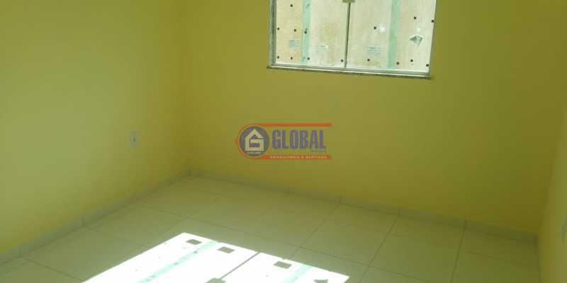 F 1 - Apartamento 2 quartos à venda São José do Imbassaí, Maricá - R$ 185.000 - MAAP20131 - 11
