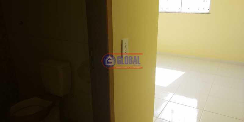 F 2 - Apartamento 2 quartos à venda São José do Imbassaí, Maricá - R$ 185.000 - MAAP20131 - 12