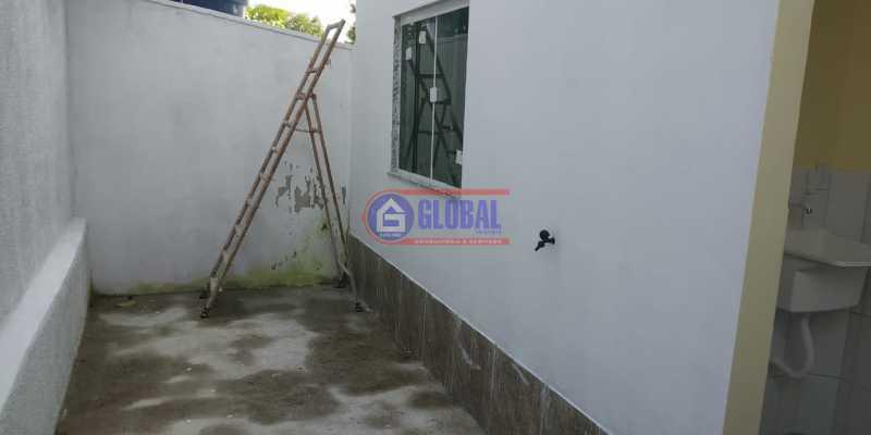 G 2 - Apartamento 2 quartos à venda São José do Imbassaí, Maricá - R$ 185.000 - MAAP20131 - 15