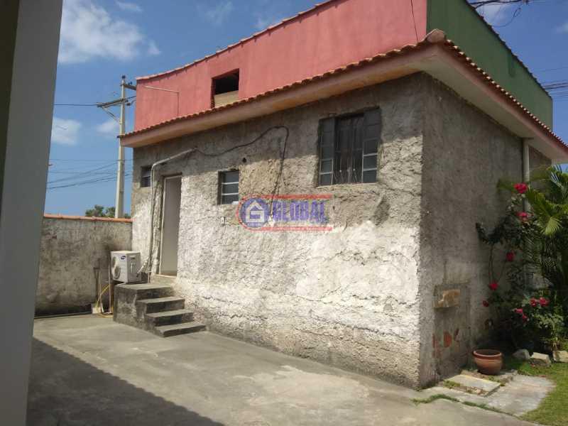 9b7edf4b-3b1d-411d-995e-1b00dc - Casa 3 quartos à venda São José do Imbassaí, Maricá - R$ 260.000 - MACA30177 - 18