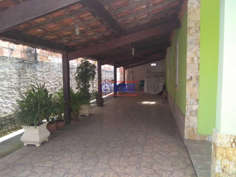 70fa0f85-35a1-4876-9bbd-10034d - Casa 3 quartos à venda São José do Imbassaí, Maricá - R$ 260.000 - MACA30177 - 4