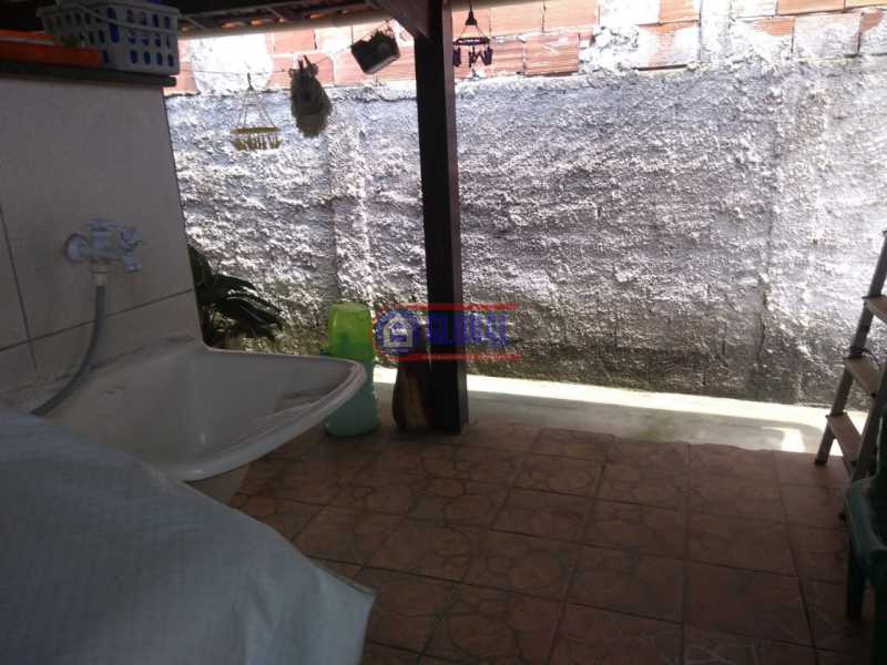 86672d91-aeff-49e0-8a3f-a691f3 - Casa 3 quartos à venda São José do Imbassaí, Maricá - R$ 260.000 - MACA30177 - 17