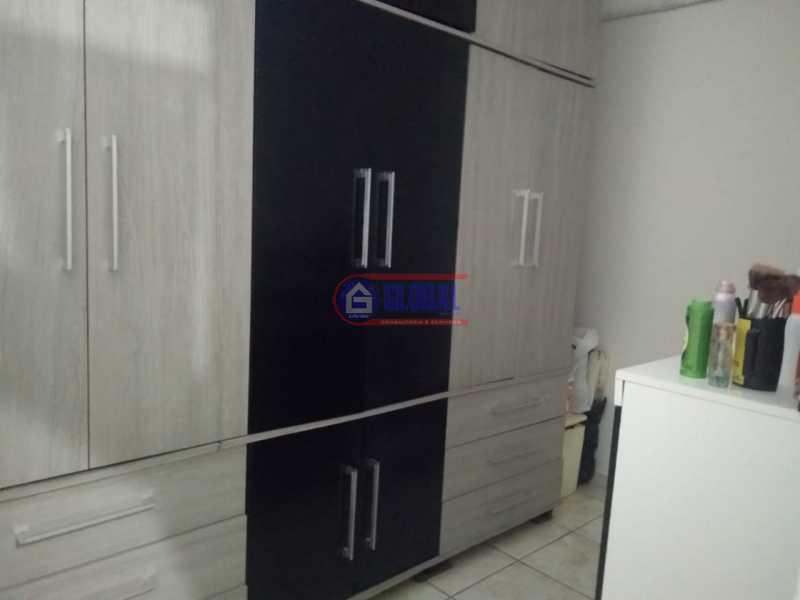 57594985-02bc-4b17-bb6a-51aff1 - Casa 3 quartos à venda São José do Imbassaí, Maricá - R$ 260.000 - MACA30177 - 10