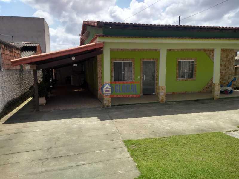f26d68ee-9860-41f2-9128-75a63e - Casa 3 quartos à venda São José do Imbassaí, Maricá - R$ 260.000 - MACA30177 - 1