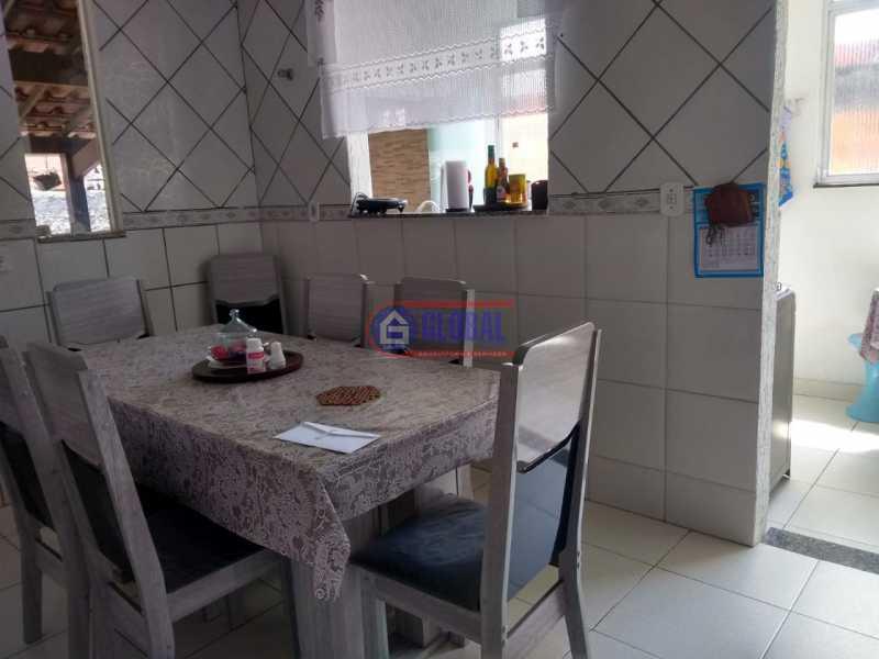 f69762bc-c3ab-44e4-b56f-d48477 - Casa 3 quartos à venda São José do Imbassaí, Maricá - R$ 260.000 - MACA30177 - 15