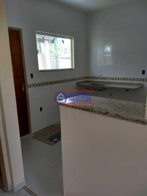 4a - Casa 2 quartos à venda São José do Imbassaí, Maricá - R$ 190.000 - MACA20387 - 7