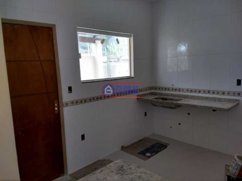 4b - Casa 2 quartos à venda São José do Imbassaí, Maricá - R$ 190.000 - MACA20387 - 8