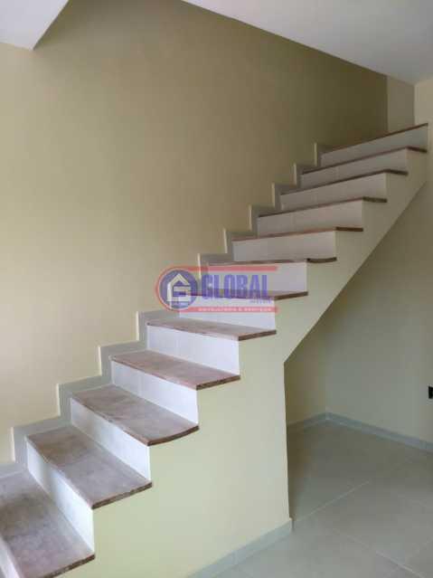 5 - Casa 2 quartos à venda São José do Imbassaí, Maricá - R$ 190.000 - MACA20387 - 9
