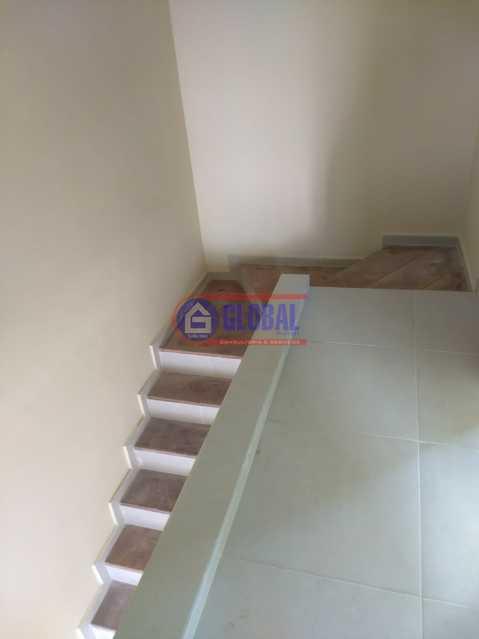 5a - Casa 2 quartos à venda São José do Imbassaí, Maricá - R$ 190.000 - MACA20387 - 10