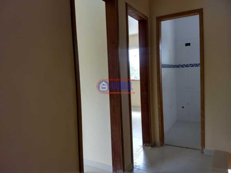 5b - Casa 2 quartos à venda São José do Imbassaí, Maricá - R$ 190.000 - MACA20387 - 12