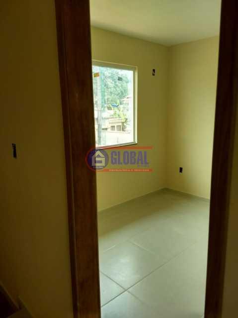 7a - Casa 2 quartos à venda São José do Imbassaí, Maricá - R$ 190.000 - MACA20387 - 17