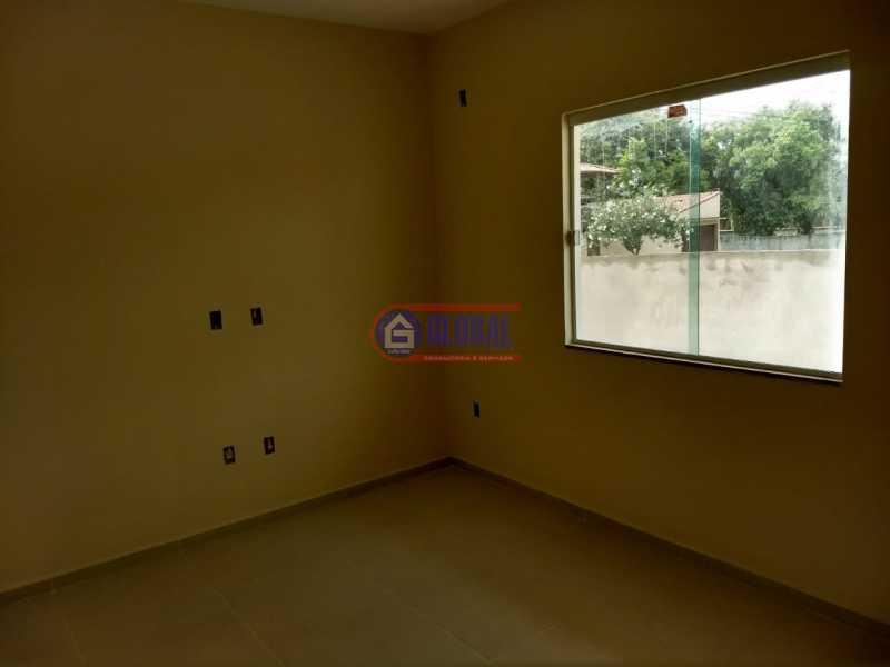 7b - Casa 2 quartos à venda São José do Imbassaí, Maricá - R$ 190.000 - MACA20387 - 18