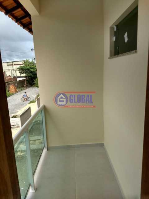 8 - Casa 2 quartos à venda São José do Imbassaí, Maricá - R$ 190.000 - MACA20387 - 19