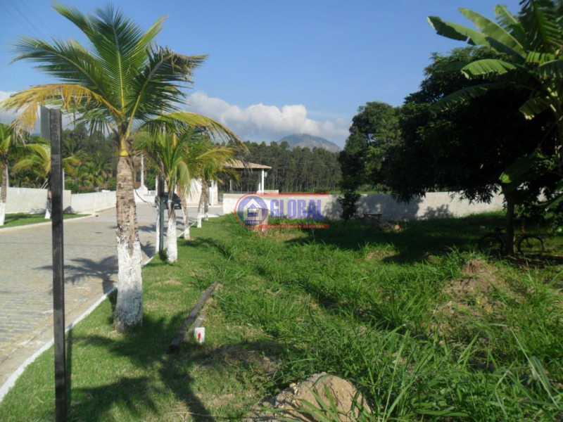 Terreno - Terreno 380m² à venda INOÃ, Maricá - R$ 65.000 - MAUF00304 - 5